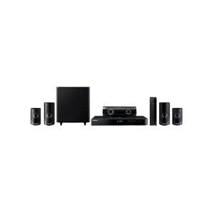 SamsungHT-J5500W Home Theater System