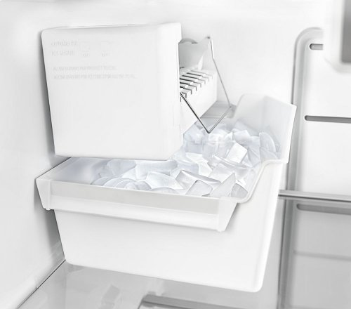18 cu. ft. SideKicks® All-Freezer with Fast Freeze