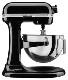 Professional 5 Plus Series 5 Quart Bowl-Lift Stand Mixer - Onyx Black