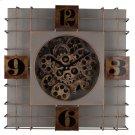 Menifee Wall Clock Product Image