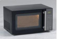 0.8 CF Microwave Oven - Black