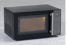 0.8 CF Microwave Oven - Black