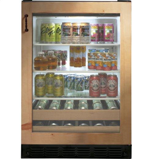Monogram Beverage Center