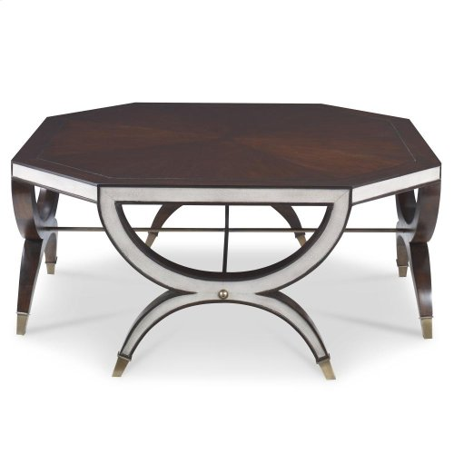 Rive Gauche Cocktail Table