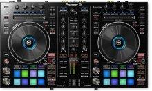 Portable 2-channel controller for rekordbox dj