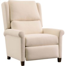 Motion, Upholstery Woodlands Sock Arm Recliner