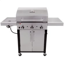 Performance Series 3 Burner Gas Grill