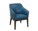 Dorian Armchair - Turquoise Product Image