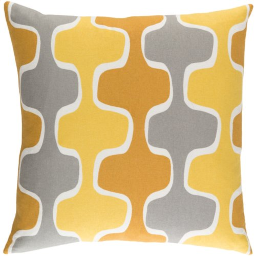 """Trudy TRUD-7127 18"""" x 18"""" Pillow Shell Only"""