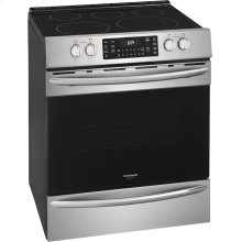 Frigidaire Gallery 30'' Front Control Electric Range