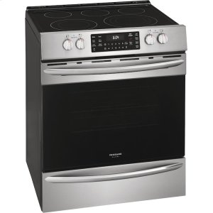 Frigidaire Gallery 30'' Front Control Electric Range Product Image