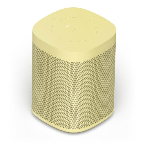 Yellow- The relationship between sound and home design