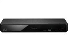 Smart Network WiFi Blu-ray Disc Player DMP-BD91