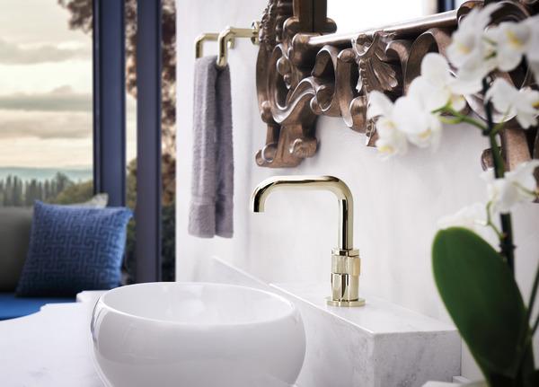 Additional Single-handle Lavatory Faucet