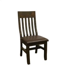"""Chair : 19"""" x 22"""" x 40"""" Uptown Dining Table and Chairs"""