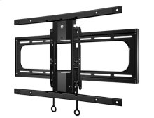"Curved TV Swiveling Wall Mount For 40""-88"" TVs"