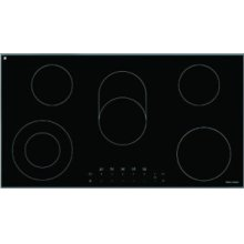 "36"" Ceramic Electric Cooktop"