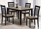 5014 5-Piece Dining Set Product Image