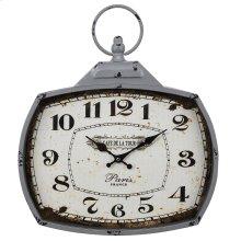 Adebola Wall Clock
