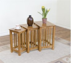 Sedona 3-pc Nesting Table Product Image