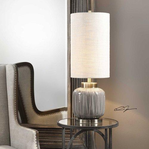 Zahlia Buffet Lamp