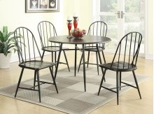5pc Sechrest Dining Group