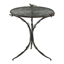 Bird Bistro Table
