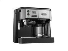 All-in-One Cappuccino, Espresso and Coffee Maker BCO430BM