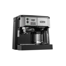 All-in-One Cappuccino, Espresso and Coffee Maker - BCO430BM