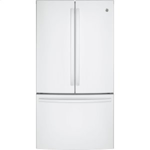 ®ENERGY STAR® 28.7 Cu. Ft. French-Door Refrigerator - WHITE