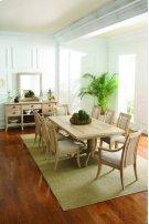 Cimarron Rectangular Dining Table Product Image