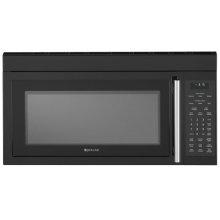 2.0 cu. ft. Microwave-Range Hood Combination