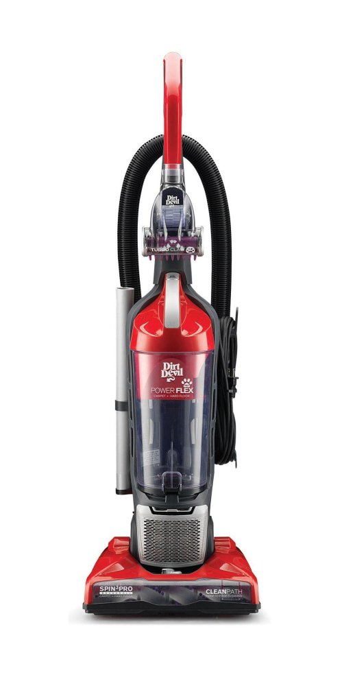Power Flex Pet Upright Vacuum
