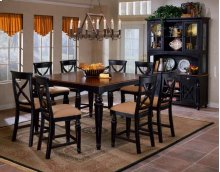 Northern Heights Counter Height Dining Table