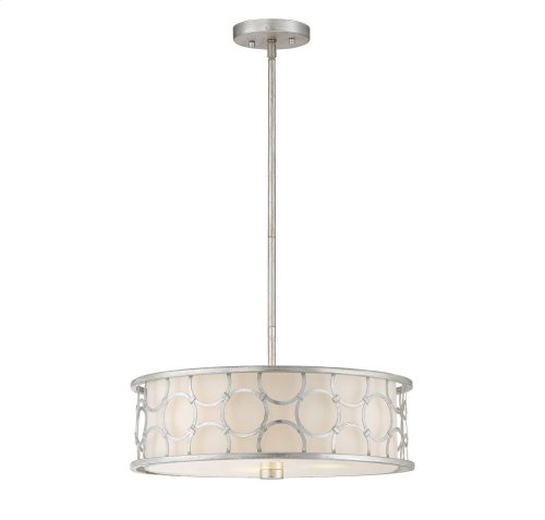 Triona Convertible Semi-Flush