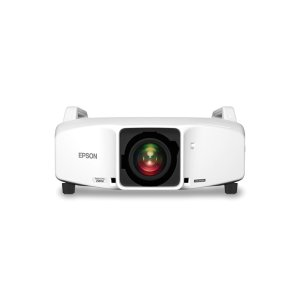 EpsonPowerLite Pro Z9870UNL WUXGA 3LCD Projector without Lens
