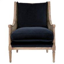 Churchill Club Chair