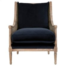 Churchill Club Chair