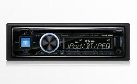 Advanced Bluetooth® Receiver