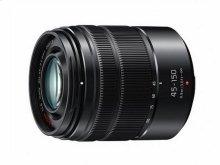 LUMIX G Vario Lens, 45-150mm, F4.0-5.6 ASPH., Micro Four Thirds, MEGA Optical I.S. - H-FS45150AK