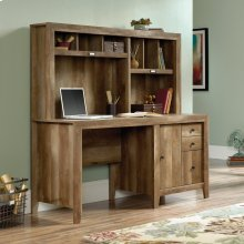 Computer Desk With Hutch