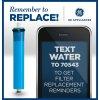GE Reverse Osmosis Replacement Membrane