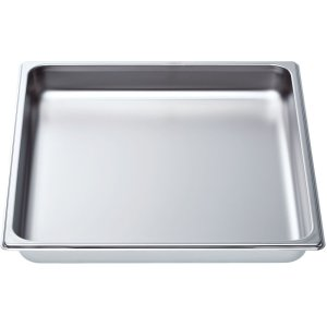 "BoschCooking pan - full size, 1 5/8"" deep"