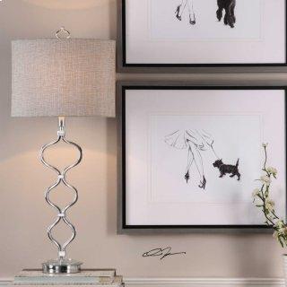 Serpico Table Lamp