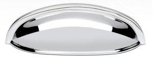 Pulls A1263 - Polished Chrome