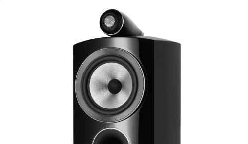 Gloss Black 805 D3