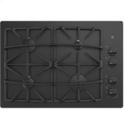 "GE® 30"" Built-In Gas Cooktop Product Image"