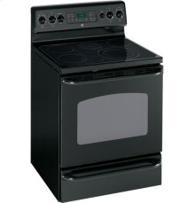 "GE® 30"" Free-Standing Electric Double Oven"