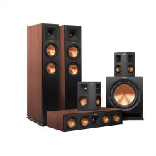 RP-250 Home Theater System - Cherry