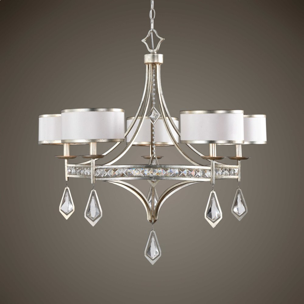 Tamworth, 5 Lt Chandelier